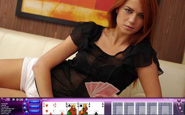 New fullscreen strip poker game in HD is available at strippokerhd.com