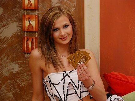 Cheats für Strip Poker Elizabeth